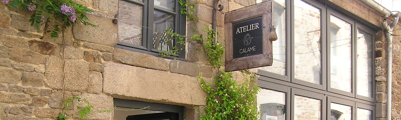 Ville Dinan Côtes d'Armor Bretagne tourisme