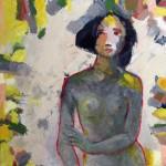 pasino peintre peinture peintures artiste art créateur ville Dinan côtes-d'armor tourisme bretagne