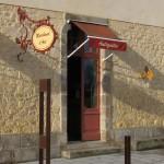 galerie guillaume brouard artiste créateur ville Dinan port côtes-d'armor tourisme bretagne