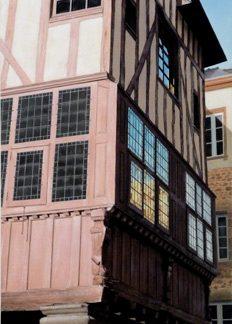 perego peinture artiste art créateur ville Dinan côtes-d'armor tourisme bretagne