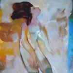 peinture pasino artiste art créateur ville Dinan côtes-d'armor tourisme bretagne