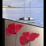 artiste créateur ville Dinan côtes-d'armor tourisme bretagne