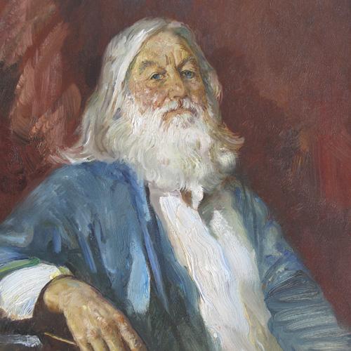 Rinat Animaev, artiste peintre