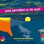 jazz dinan artiste artisan d'art créateur ville Dinan côtes-d'armor tourisme bretagne