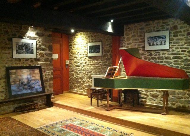 clavecin wiart concert atelier musiques Dinan tourisme côtes d'armor bretagne