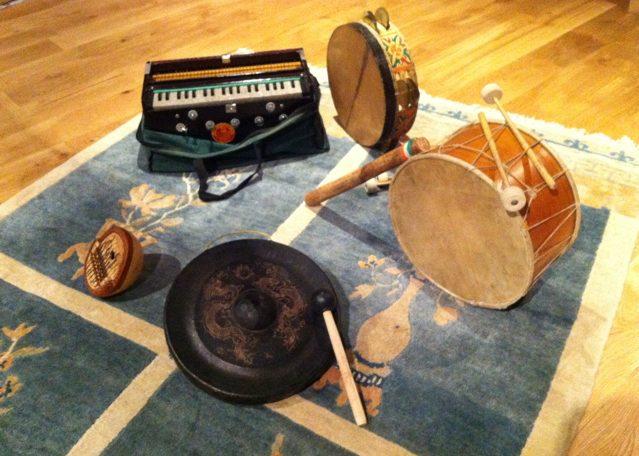 concert atelier musiques Dinan tourisme côtes d'armor bretagne
