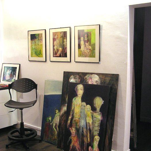 galerie Le Gisant