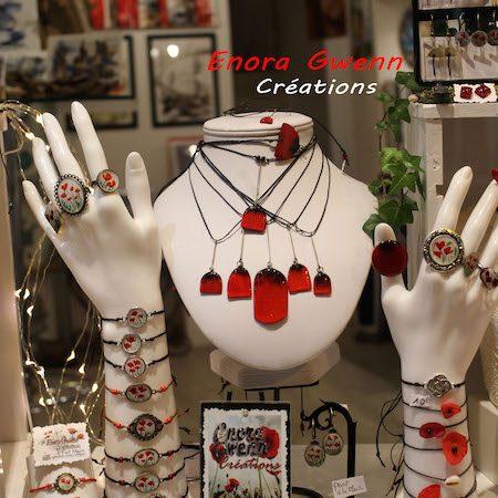 créateurs dinan bijoux