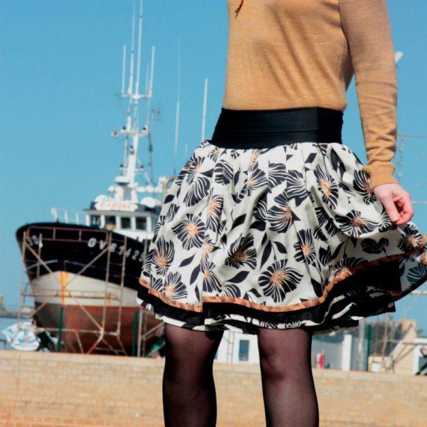 NEW-FIFTIES-ET-BATEAU artiste artisan d'art créateur ville Dinan côtes-d'armor tourisme bretagne