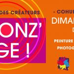 Les 12 onz'bouge avec les créateurs de Dinan et Art'Dinan