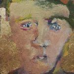 tête peinture Gilles Longuet