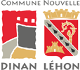 logo Dinan-Léhon