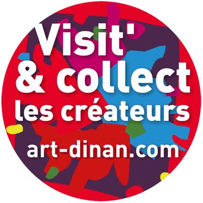 visit & collect les créateurs de Dinan