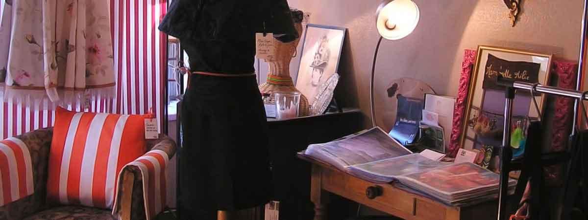 Atelier de Michel Gasnier, Dinan