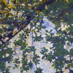 Louis Lemée artiste peintre, galerie L'Arbre Bleu à Dinan
