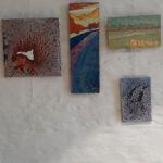 Peintures Tom Togol