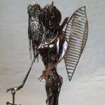 Sculpture Laetitia Lavieville